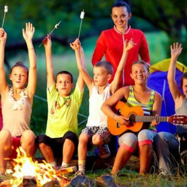 Принят закон о детском отдыхе