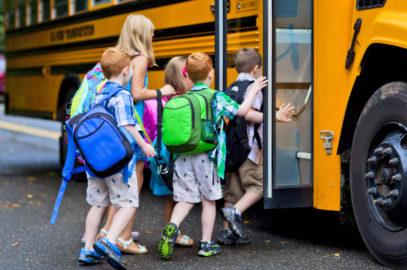 В Минтрансе готовят новое предложение по замене автобусного парка для детей