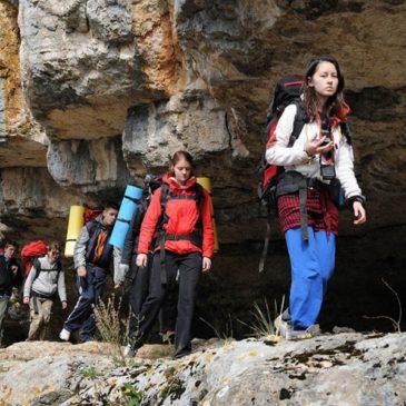 Концепция развития детского туризма на период до 2025 года в Республике Крым будет утверждена до апреля текущего года