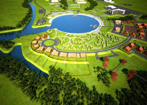 Ростуризм разработал стандарты проектирования туристских кластеров для регионов