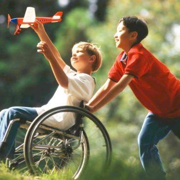 Противопоказания для отдыха детей-инвалидов в лагерях могут сократить