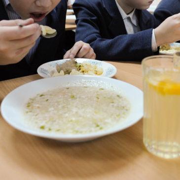 Обсуждаем Санитарные правила по питанию детей