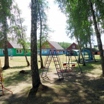 Алтайский депутат предложила Медведеву развивать детские лагеря. Инициатива одобрена