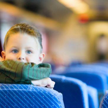 «Возрастной ценз» для туристических автобусов вновь отложили на полгода