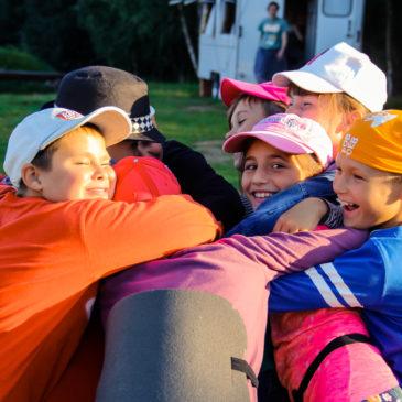 Дайджест новостей по детскому отдыху и активному туризму. Апрель 2021.