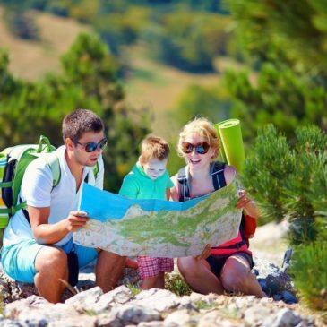 Дайджест новостей по детскому отдыху и активному туризму. Июль 2020.