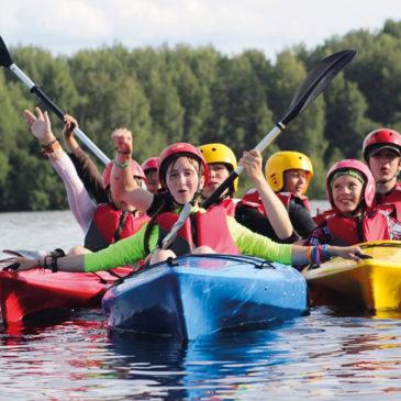 Дайджест новостей по детскому отдыху и активному туризму. Август 2020.